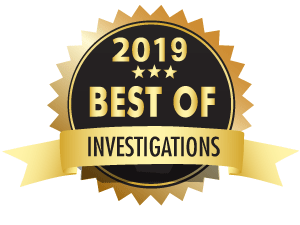 best of investigations 2019